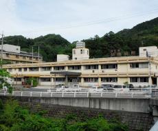 愛知県厚生連足助病院