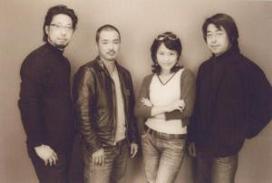 +Gallery project とパク・サンヒ(韓国の若手アーティスト)